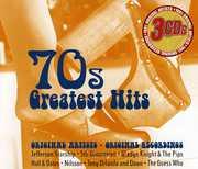 70s Greatest Hits /  Various