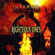 Inferno- Self-Immolation