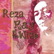 Reza-Ray of the Wine