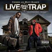 Live from the Trap: Duffle Bag Music [Explicit Content]