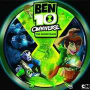 Ben 10 Omniverse (Original Soundtrack)