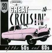 20 Great Cruisin Favorites of 50's & 60's 3 /  Various [Import]