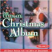 Ultimate Christmas Album 6 /  Various