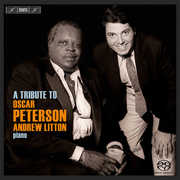 Tribute to Oscar Peterson