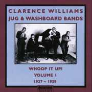 Whoop It Up!, Vol. 1 1927-1929