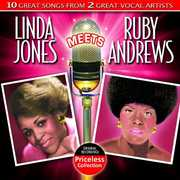 Linda Jones Meets Ruby Andrews