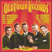Spotlite on Old Town Records 4 /  Various