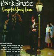 Songs for Young Lovers /  Swing Easy