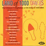 Land Of 1000 Dances, Vol. 1 [Import]