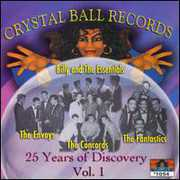 25 Years Of Discovery, Vol. 1