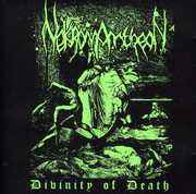 Dvinity of Death [Import]