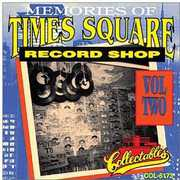 Times Square Records 2 /  Various