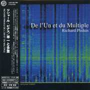 De L'un Et Du Multiple [Mini LP Sleeve] [Limited Edition] [Import]