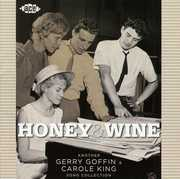 Honey & Wine: Another Gerry Goffin & Carole King [Import]