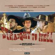 Straight To Hell - Returns [Import]