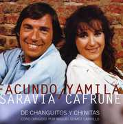 De Changuitos y Chinitas [Import]