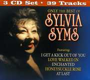Only The Best Of Sylvia Syms [Box Set]