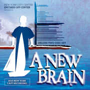 A New Brain (2015 New York Cast Recording)