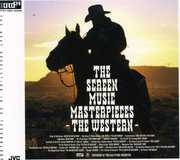 Screen Music Masterpieces: The Westerns (Original Soundtrack)