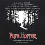 Pure Horror: Compilation of Orig Score Themes /  Various [Import]