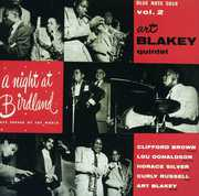 Night at Birdland 2