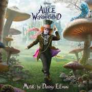 Alice in Wonderland (2010) (Score) (Original Soundtrack)