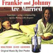Frankie & Johnny Are Married (Original Soundtrack)