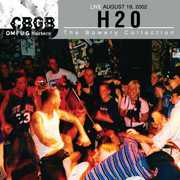 CBGB OMFUG Masters: Live 8-19-02 Bowery Collection