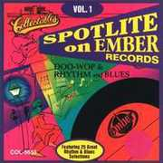 Ember Records: Doo Wop Rhythm and Blues, Vol.1