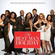 Best Man Holiday /  O.S.T.