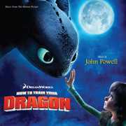 How to Train Your Dragon (Score) (Original Soundtrack)