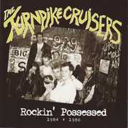 Rockin' Possessed 1984-1986 [Import]