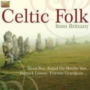 Celtic Folk from Brittany /  Various