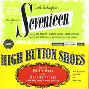 Seventeen/ High Button Shoes