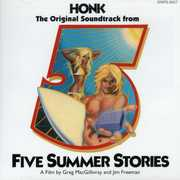 Honk: 5 Summer Stories (Original Soundtrack)