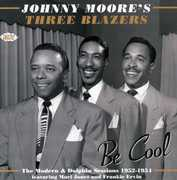 Be Cool: The Modern & Dolphin Sessions 1952-1954 [Import]