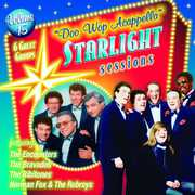 Doo Wop Acappella Starlight Sessions 15 /  Various