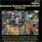 Vol. 2-Greatest Science Fiction Hits