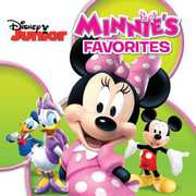 Minnie's Favorites [Songs From Mickey Mouse Clubhouse]
