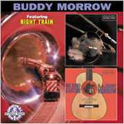 Night Train /  Big Band Guitar
