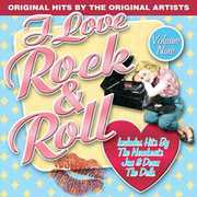 I Love Rock N Roll 9 /  Various