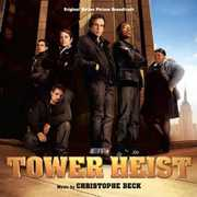 Tower Heist (Score) (Original Soundtrack)