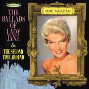 Ballads Of Lady Jane and The Second Time Around