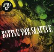 Battle for Seattle [Import]