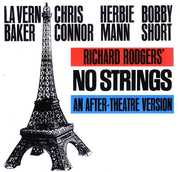Richard Rogers: No String /  Various