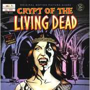 Crypt of the Living Dead (Original Soundtrack)