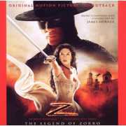 Legend of Zorro (Original Soundtrack)