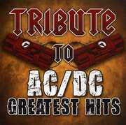 Tribute to Ac/ Dc's Greatest Hits /  Various