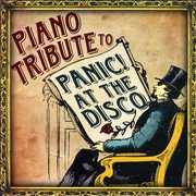 Piano Tribute to Panic at the Disco /  Various