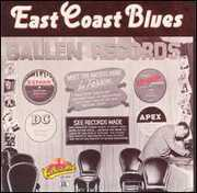 East Coast Blues /  Various